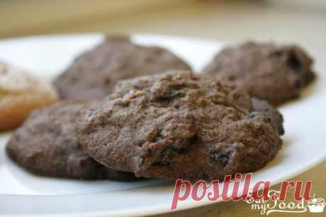 Чем пахнет весна?  Конечно, черемуховым печеньем! Настоящая уютная домашняя еда.