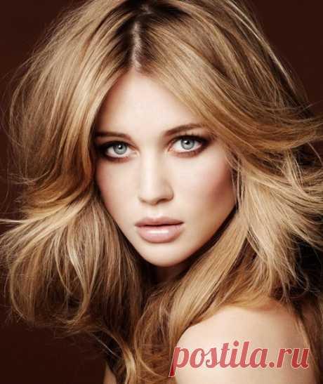 волосы | Татьяна Положнова | Советы для ухоженных женщин на Постиле
