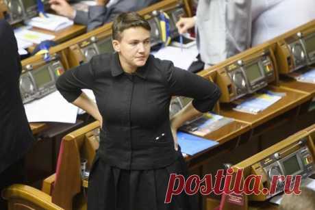 «Это будет нечто, готовьтесь»: украинцев предупредили о неожиданном повороте скандала с Савченко
