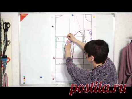 Сарафан (презентация курса Светланы Поярковой). Часть 2