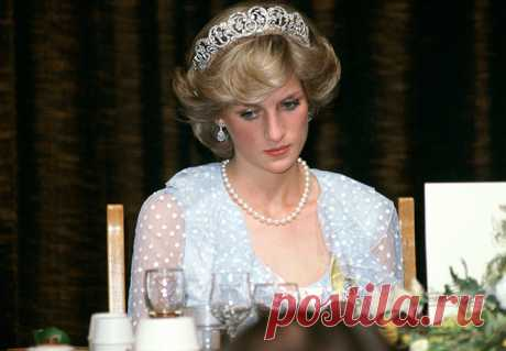 Not Saint Diana: 7 fatal mistakes of the Princess of Wales | Marie Claire