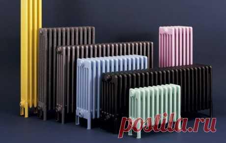 Какие батареи лучше? Чугунные или биметаллические Как показывает практика, далеко не каждый тип радиатора способен выдержать особенности нашего централизованного отопления. На сегодняшний момент наиболее стойкими являются чугунные и биметаллические...