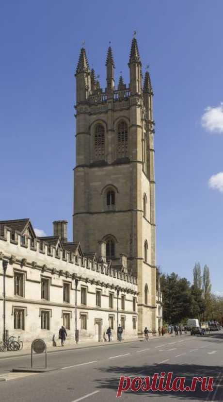 Письмо «сообщение Camelot_Club : Шедевры архитектуры Оксфорда. Часть2. (12:45 20-11-2018) [5538518/444464900]» — Camelot_Club — Яндекс.Почта