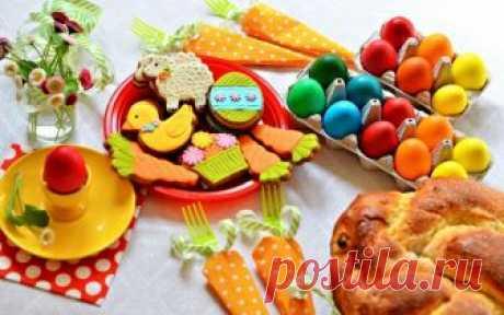 Пасха — долгожданный праздник для детей. Ведь в это время собирается вся родня, накрывают красивый стол со множеством вкусных блюд, ...