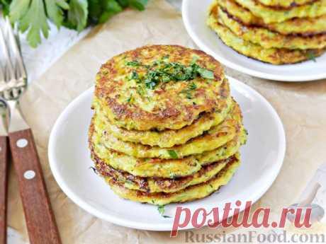 Кабачки - лучшие рецепты блюд из кабачков