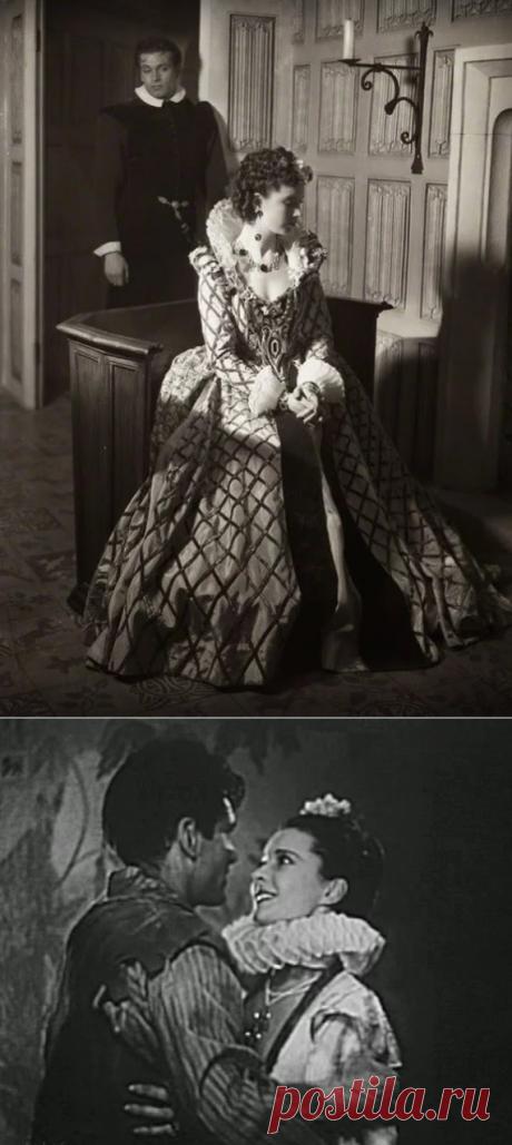 Fire Over England (1937) - IMDb