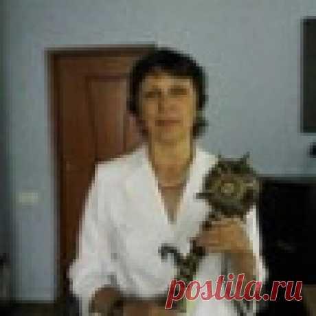 Ваелентина Иванченко (Слободяник)