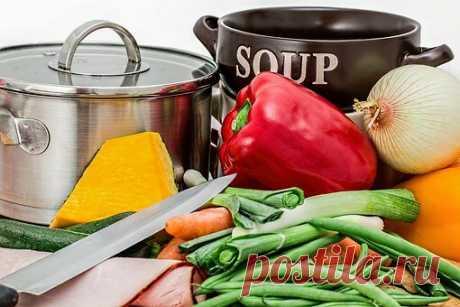 Умеете ли вы правильно тушить овощи?   О вкусной жизни   Яндекс Дзен