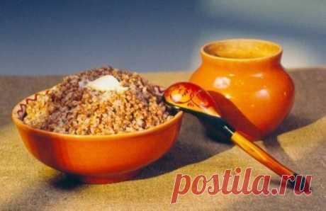 How to cook porridges?