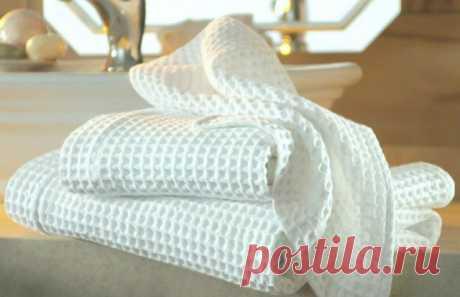 Домашний отбеливатель для тканей. 100% эффект! — Полезные советы