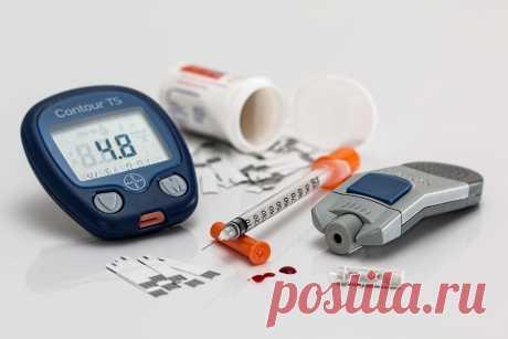 Новый препарат полностью устранит симптомы сахарного диабета Первый в мире случай, когда таблетка смогла эффективно «вылечить» сахарный диабет 2 типа.