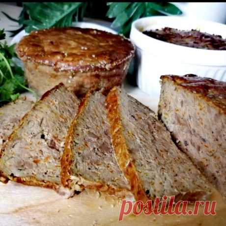 Суфле из печени – пошаговый рецепт с фотографиями