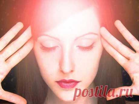 Созидающая визуализация: притягиваем желаемое силой мысли