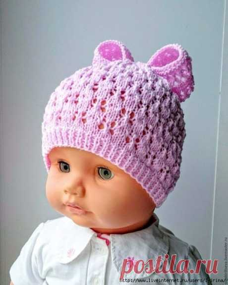 Милая шапочка
