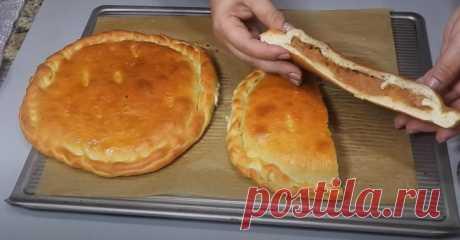 Яблочный пирог готовлю на сковороде. Получается очень вкусным