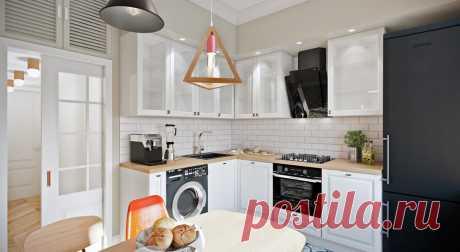 Полезные советы при ремонте кухни Чтобы после самостоятельного ремонта кухня получилась такой, как если бы над ней поработали профи, важно с умом подойти к планировке, выбору материалов и техники