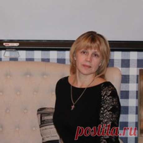 Татьяна Шевлякова