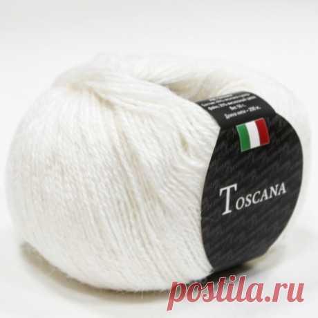 Пряжа Сеам Toscana в Краснодаре купить в интернет-магазине по низкой цене