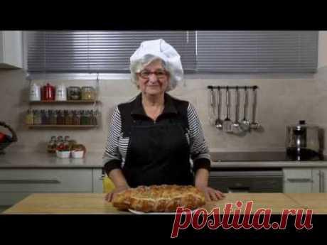 Хала - YouTube рецепт  тесто с медом