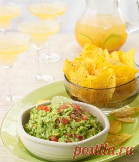 Мексиканская закуска из фасоли и авокадо рецепт – мексиканская кухня, детское меню: закуски. «Еда»