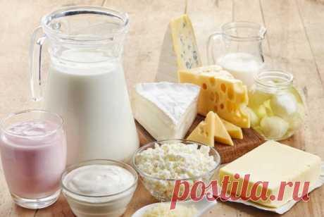 К чему приведет отказ от молочных продуктов — Интересные факты