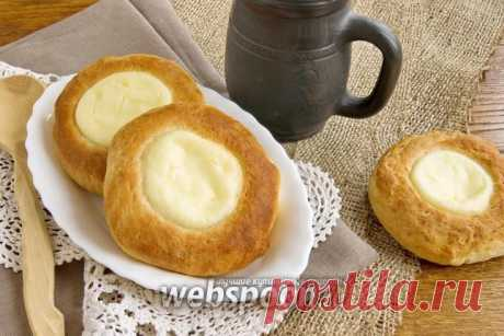 Smetanniki's rolls the recipe with a photo how to prepare on Webspoon.ru