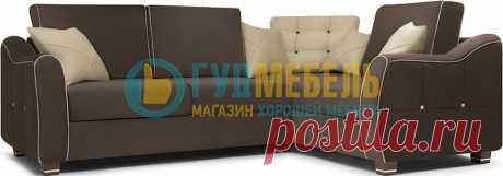 Диван угловой Френсис ТД-503 купить за 31390 руб. в интернет-магазине «Гуд Мебель»