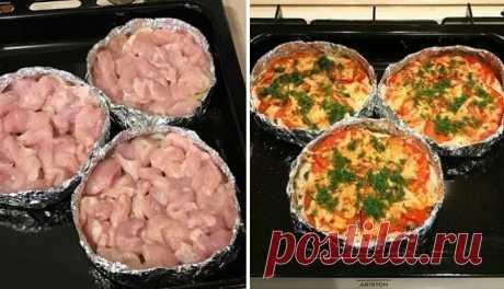 Сочное блюдо из куриной грудки, попробовав которое, домашние будут требовать добавки