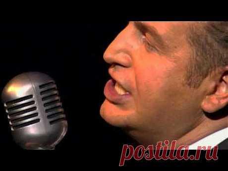 Леонид Агутин - Не уходи - YouTube