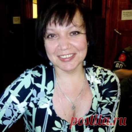 Светлана Упинина