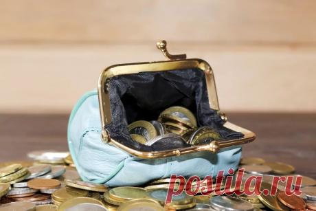 Приметы, которые буквально затащат деньги в ваш кошелек | Black_moon | Яндекс Дзен