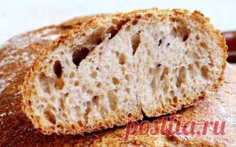 Цельнозерновой хлеб идеального вкуса и аромата