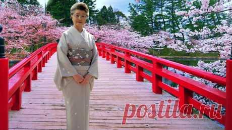 3 приема японок, которые помогают им оставаться стройными в любом возрасте без изнурительных тренировок | Книга рецептов молодости | Яндекс Дзен