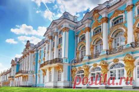 Где находится Большой Екатерининский дворец? Какая история создания Большого Екатерининского дворца? Как до него добраться и сколько стоит экскурсия?