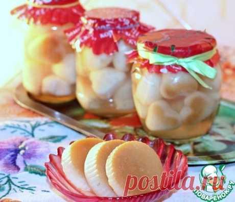 Консервированные кексы в ромовом сиропе - кулинарный рецепт это что то!!!!