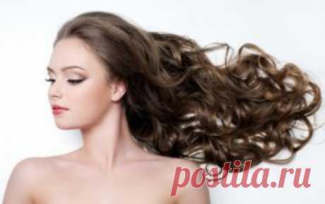 Маски для волос с пиридоксином (витамином В6): устраняют выпадение волос и перхоть