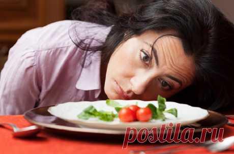 Почему низкокалорийные диеты не работают (объясняет нейробиолог) . Милая Я