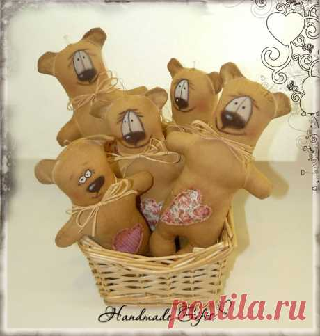 кофейный мишка тильда: 11 тыс изображений найдено в Яндекс.Картинках