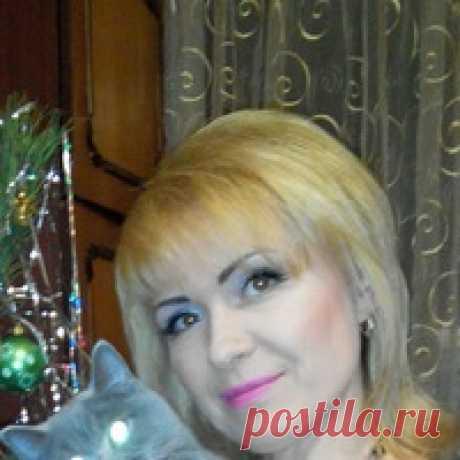 Ирина Журбенко