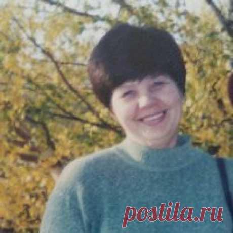 Ирина Пирогова