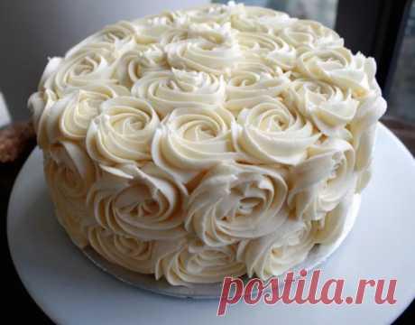 Крем для торта, пирожных и десертов: четыре очень старых рецепта | Рекомендательная система Пульс Mail.ru