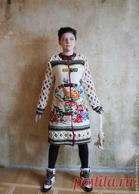 Магазин мастера Alena Barabulka: платья, кофты и свитера, юбки, верхняя одежда, костюмы