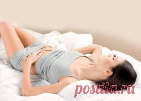 Народные средства лечения миомы матки