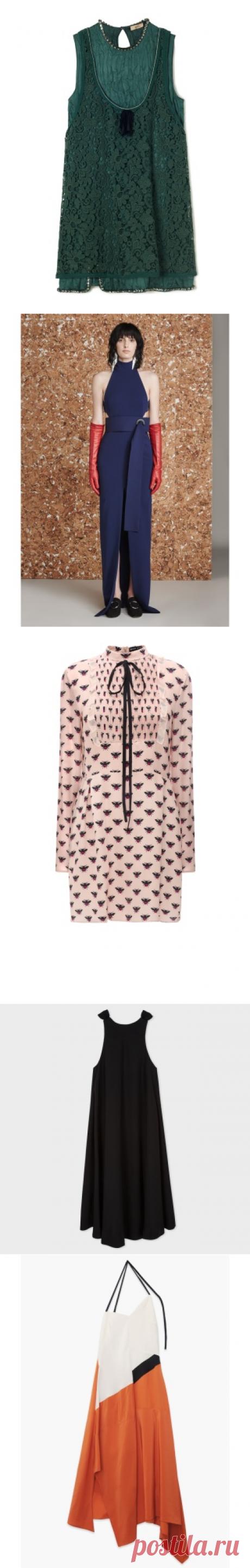 Women's Designer Dresses - Shop Online at Style.com