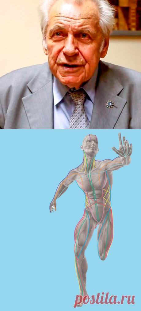 Профессор Неумывакин: Законы Здоровья
