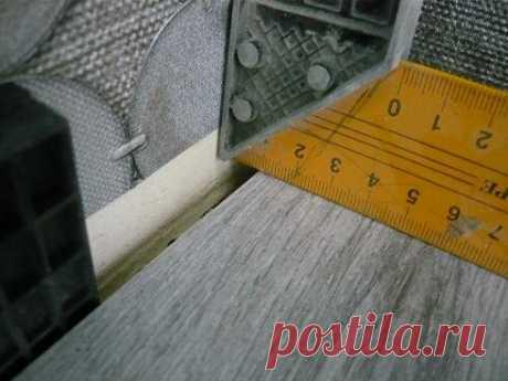 Какой зазор нужно оставлять при укладке ламината и можно ли его не делать вообще? | flqu.ru - квартирный вопрос. Блог о дизайне, ремонте
