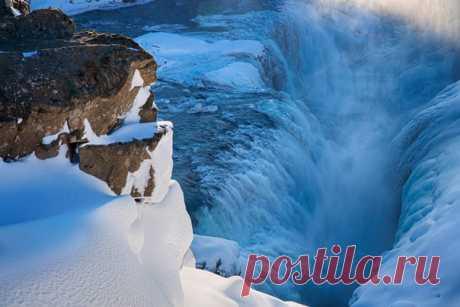 Исландии. Автор фото — Дарья Архиреева: nat-geo.ru/photo/user/291206/