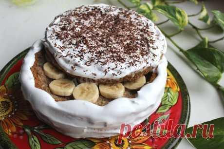 Торт Шкатулка со сгущенкой рецепт с фото пошагово - 1000.menu