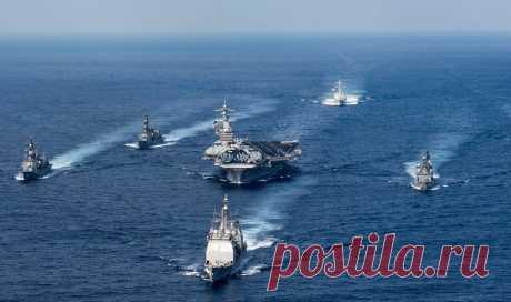 Американские СМИ спрогнозировали результат войны США и России на море | Армия