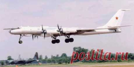 Ту-.Противолодочный самолёт